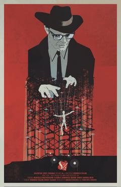 Federico Fellini\'s 8½ | Comune di Rimini - Cineteca comunale